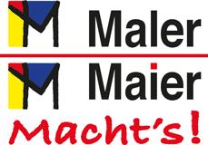 Logo von Maler Maier GmbH